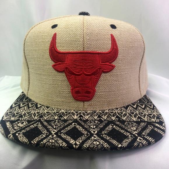 1ab2b09e Mitchell & Ness Accessories   Chicago Bulls Mitchell Ness Nba Strap ...